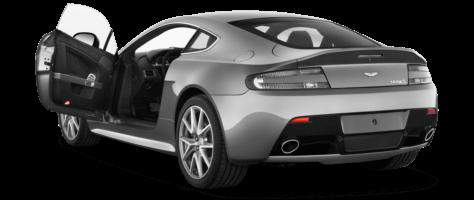 Aston Martin Repair & Service Dubai