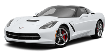 Corvette Stingray Repair Dubai