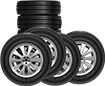 Tyre Change For Peugeot At Best Prices, Tyres Rotation.  New Rims