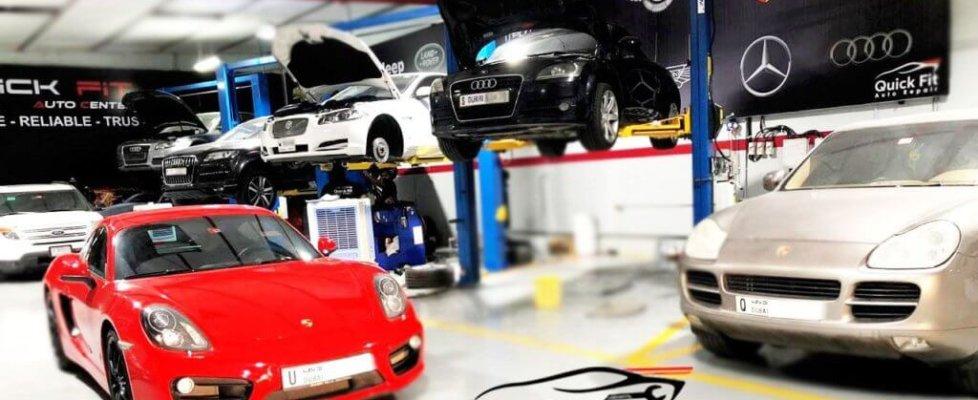 auto garage Archives | quickfitautos com