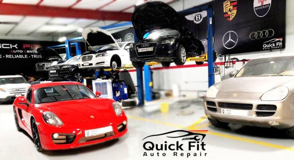 Repairing American And European Cars 1 American And European Cars
