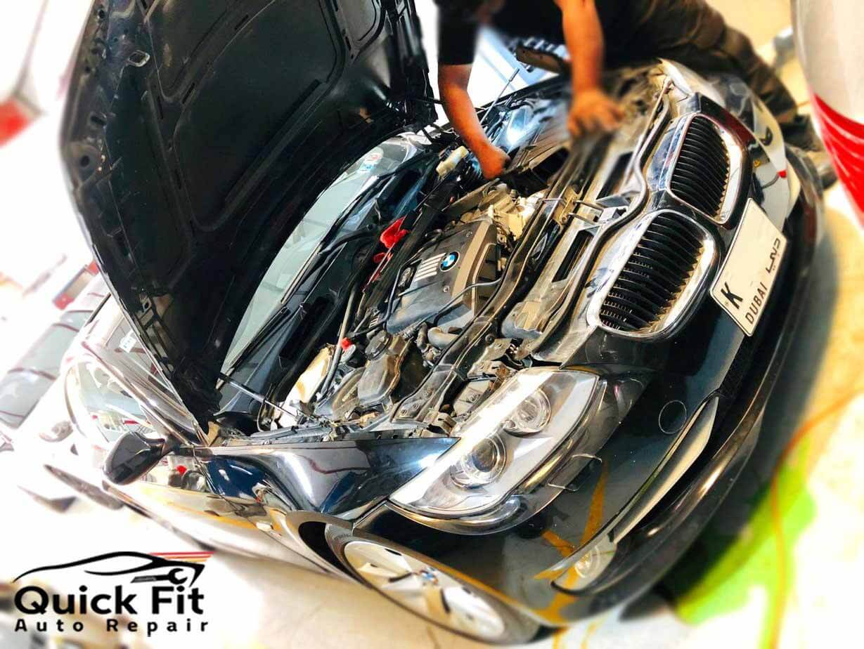BMW Repair Dubai | BMW Dealer Alternative| Free Pickup 042736227