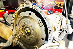 Range Rover Automatic Transmission Rebuilding