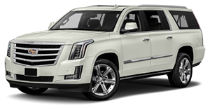 Cadillac Repair & Service Dubai