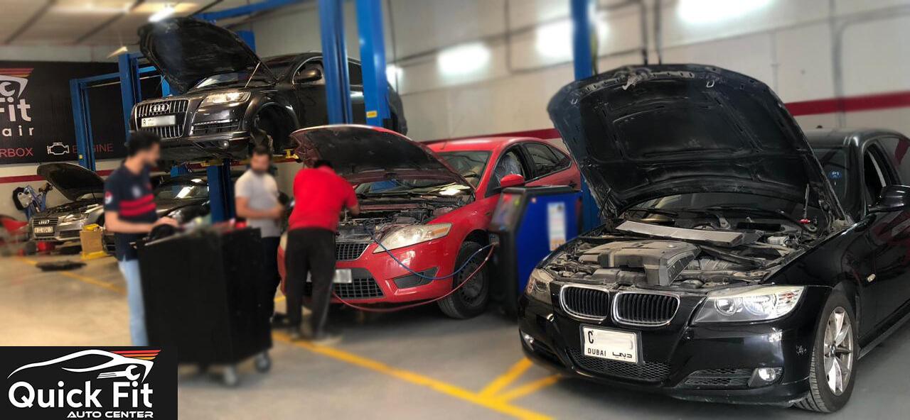 BMW Engine Emission   quickfitautos com #1 BMW Dealer