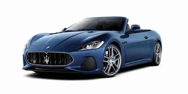 Maserati Service Center Dubai