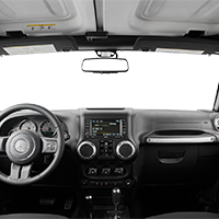 If you are having damaged Vehicle Interior it will decrease the value of your vehicle. Quick Fit Auto Center has Headliner Repair Service that will make your vehicle look great.