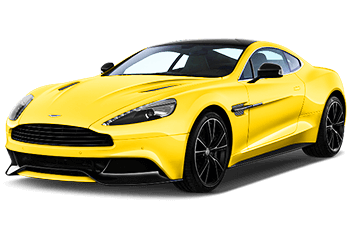 Aston Martin Repair Dubai