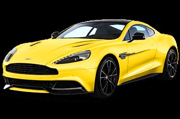 Aston Martin Repair Dubai