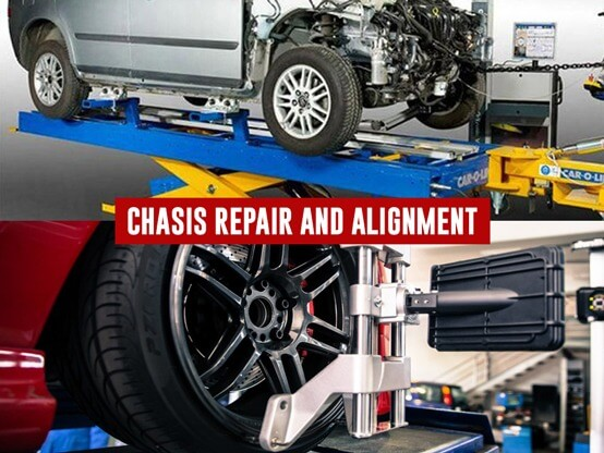 Car Chassis