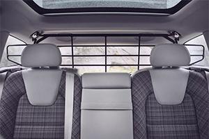 Car Fabric Seat
