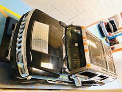 إصلاح تكييف الهواء وخدمة هامر H3