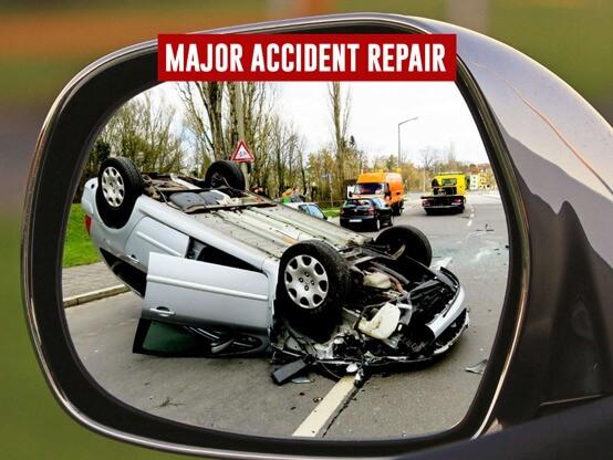 Major Accident