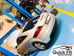 Audi TT Repair Dubai