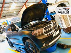 Best Dodge Repair Dubai