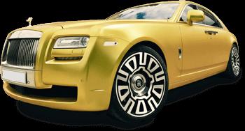 Rolls Royce Repair Dubai