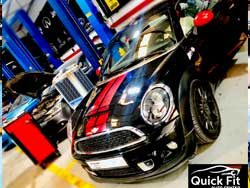 Top Workshop For Mini Cooper Repair Dubai