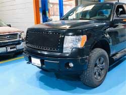 Ford Maintenance Dubai