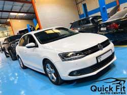 Best Volkswagen Repair Dubai