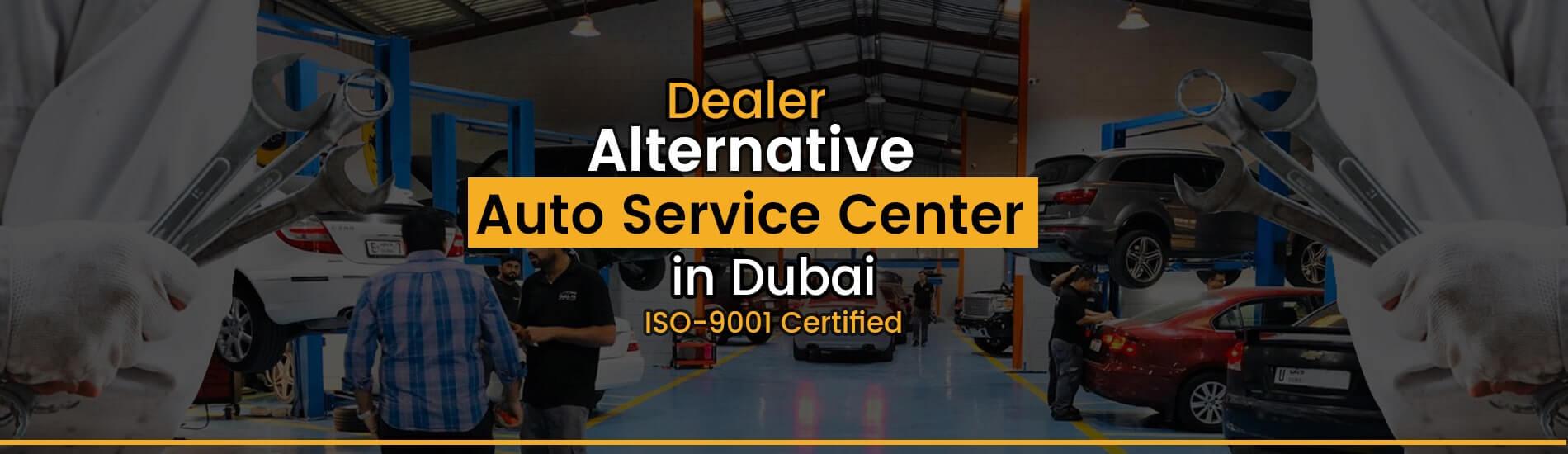 Auto Repair & Service Center-min