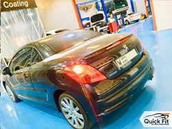 Best Workshop For Peugeot Repair Dubai