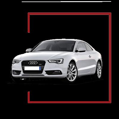 Audi-Frame