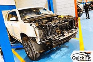 GMC Engine Ring Piston Repair and Maintenance Service in Dubai