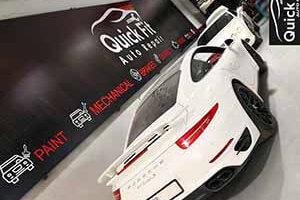 Porsche Carrera 911 Gearbox Inspection