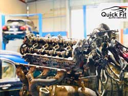 Best Engine Repair and Rebuild Dubai