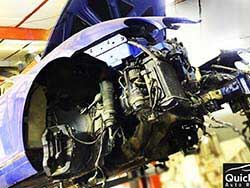 Engine Repair and Service dubai