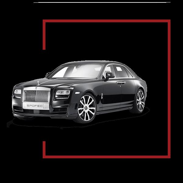 Rolls-Royce-Frame