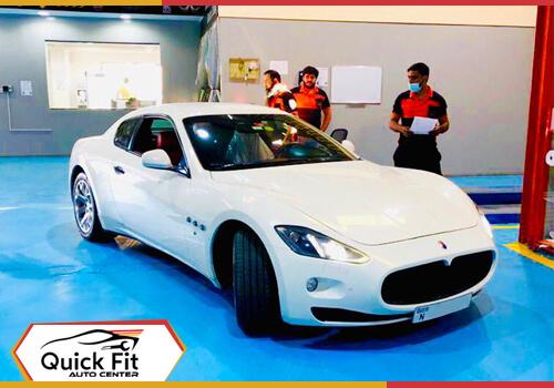 Maserati Granturisimo Service Contract Feature Img