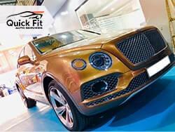 Car Detailing Dubai