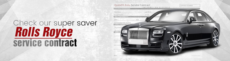 Rolls-Royce-Service-Contract